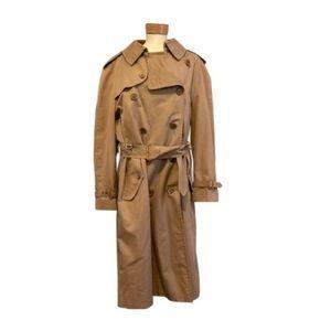 Burberry Vintage Kensington Trench Coat